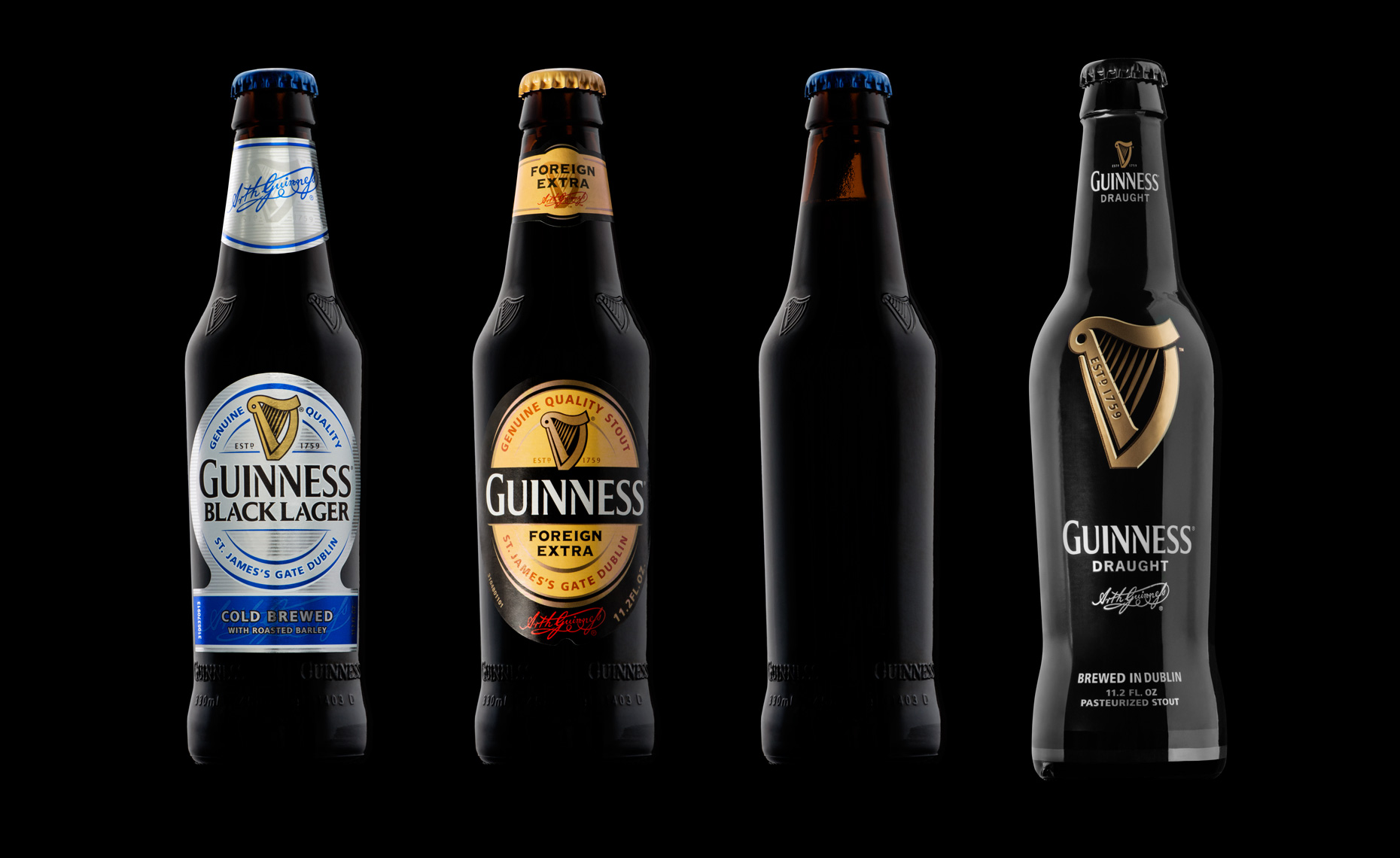 Guinness sampler 12 pack